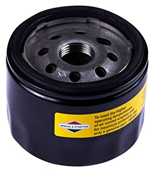 Briggs & Stratton 492932S Oil Filter