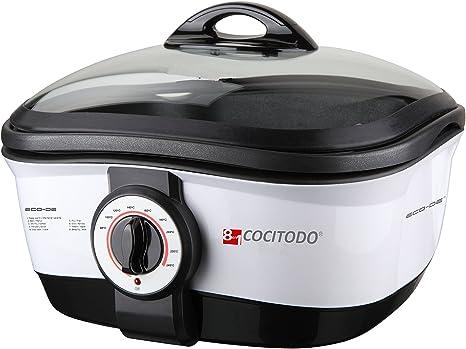 ECO-DE ECO-385 COCITODO-Robot de Cocina: Amazon.es: Hogar