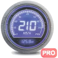 Speedometer Plus Pro