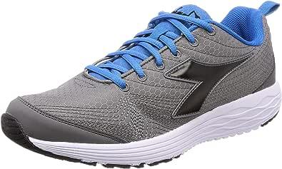 Diadora - Zapatilla de running FLAMINGO 2 para hombre: Amazon.es: Zapatos y complementos
