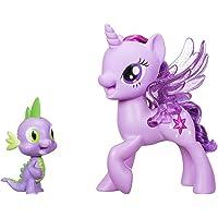 My Little Pony Mi Princesa de Twilight Sparkle