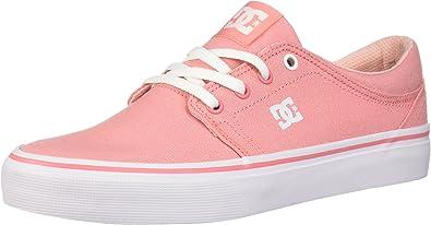 DC Womens Trase Platform Sn Skate Shoe