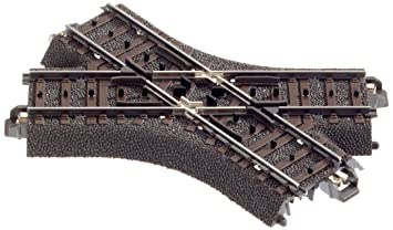 Märklin 24649 - Vía de tren para maquetas, intersección (103 ...