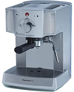 Espressione-Ariete (a company of DeLonghi Group) Café Minuetto Professional Thermoblock