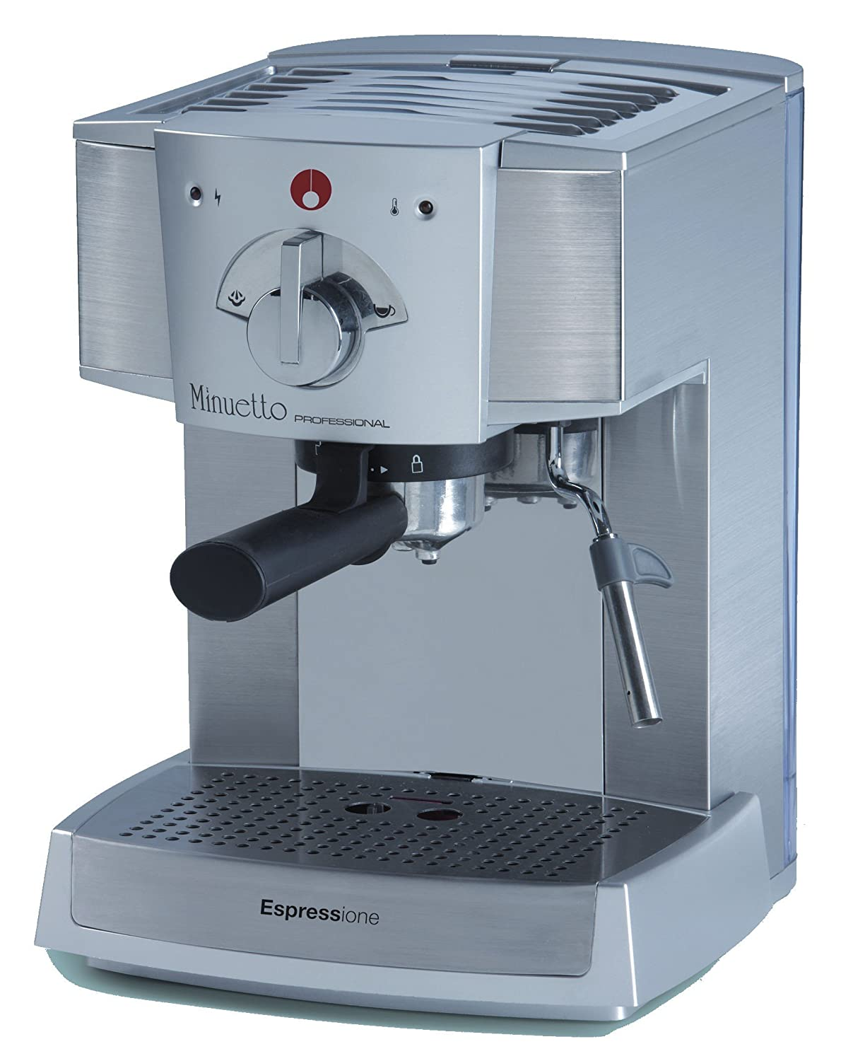 Amazon.com: Espressione-Ariete (a company of De\'Longhi Group) Café ...