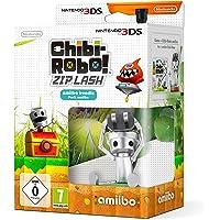 Nintendo 3DS Chibi-Robo! Zip Lash