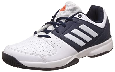 Adidas Men s Aenon Tennis Shoes  Buy Online at Low Prices in India ... 7a18f2057115