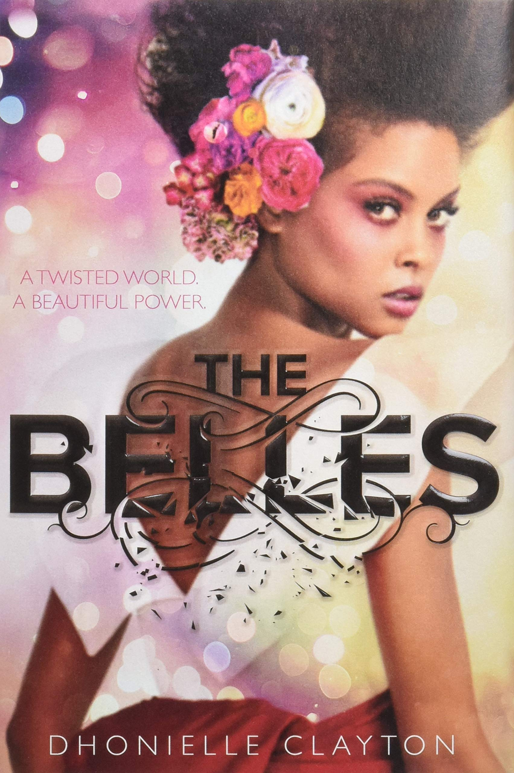 Image result for the belles by dhonielle clayton