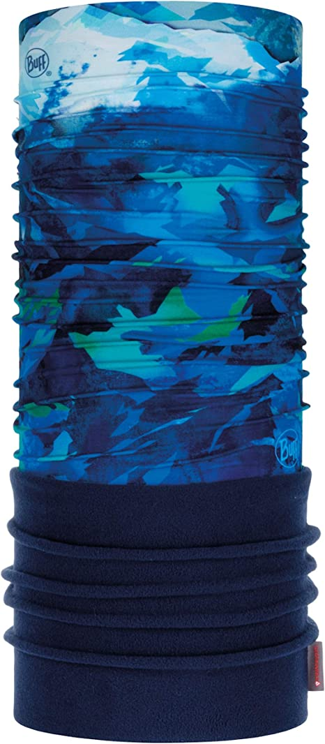 High Mountain Blue multifuction neck scarf New Jnr Original BUFF