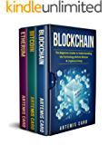 Blockchain: Bitcoin, Ethereum & Blockchain: The Beginners Guide to Understanding the Technology Behind Bitcoin & Cryptocurrency (The Future of Money Box Set) (English Edition)