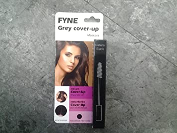 4f09114db81 Cover Your Grey Mascaras for Women & Men Instant Grey Hair Touch-ups  (Natural
