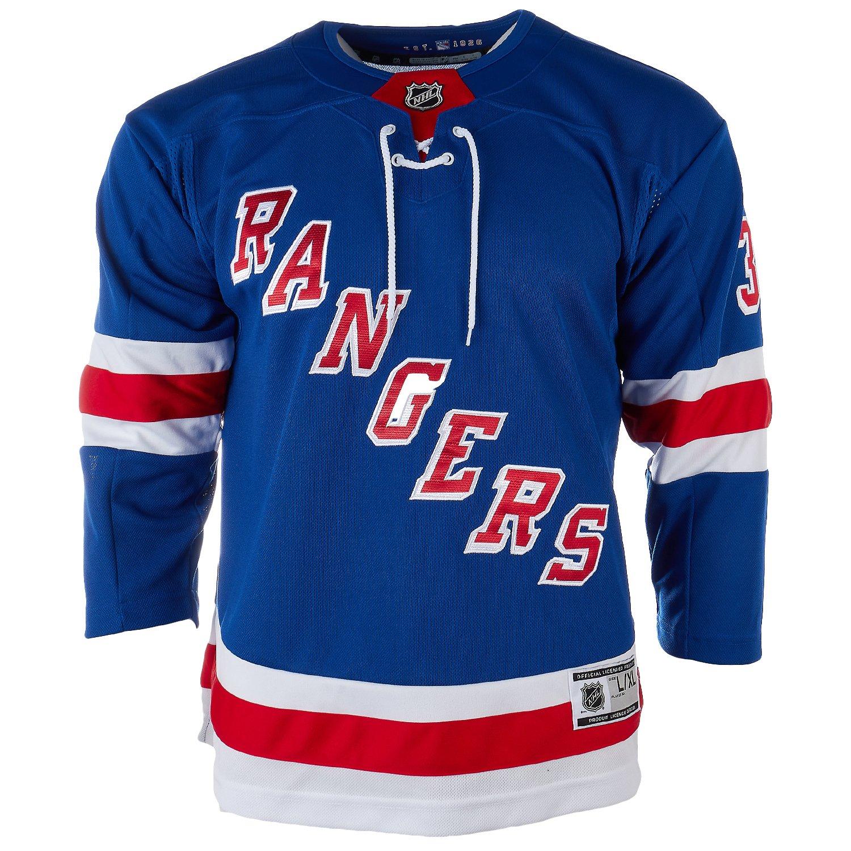 new york rangers lundqvist youth jersey