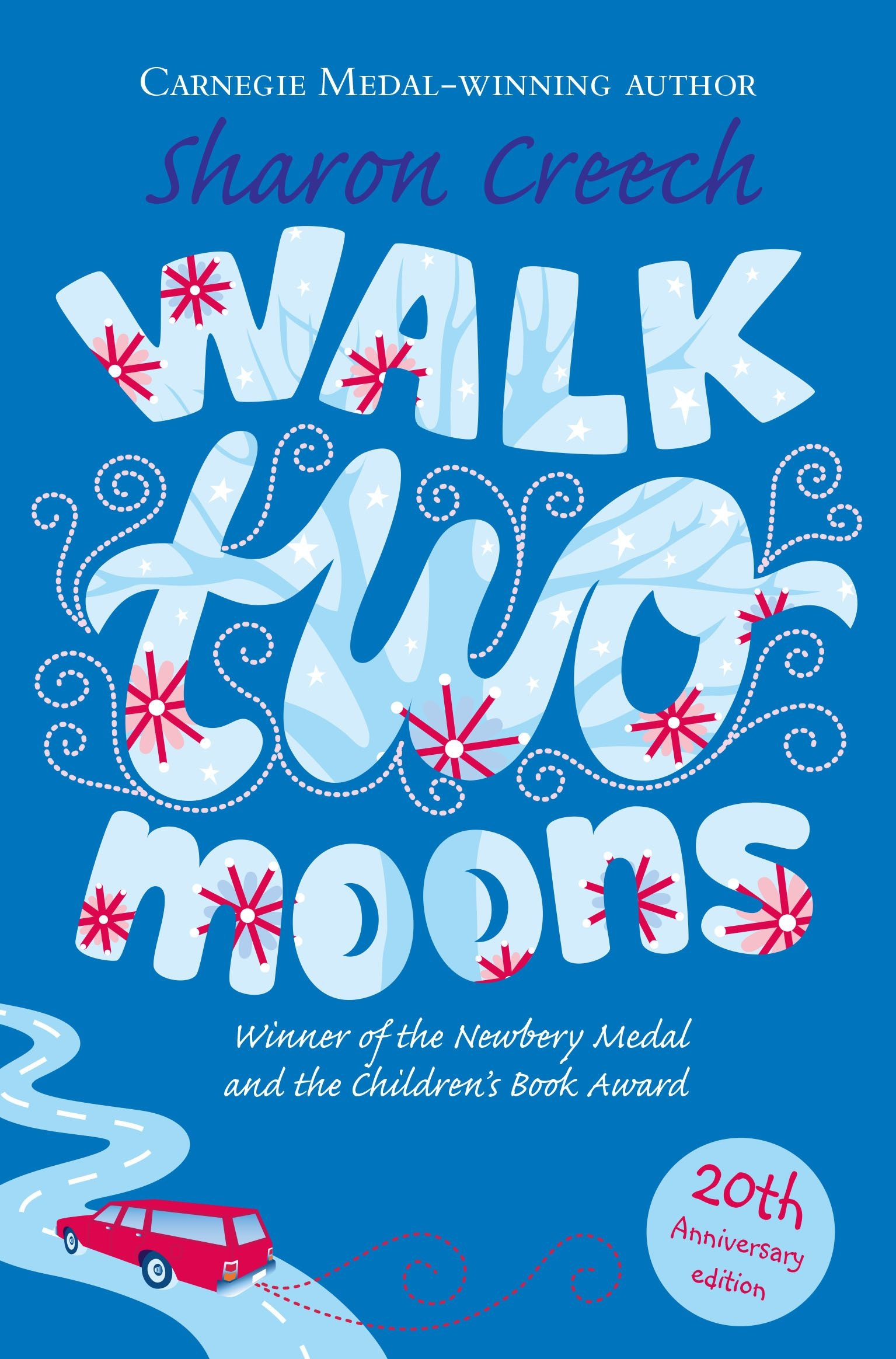 Walk Two Moons: Amazon.co.uk: Sharon Creech: 9780330397834: Books