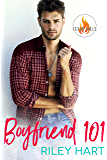 Boyfriend 101 (Fever Falls Book 6) (English Edition)