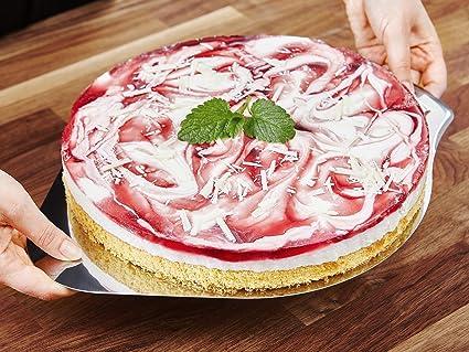 Chg 8082-48 Paleta Para Pasteles//Pizzas Aprox. 36,0 X 28,0 Cm