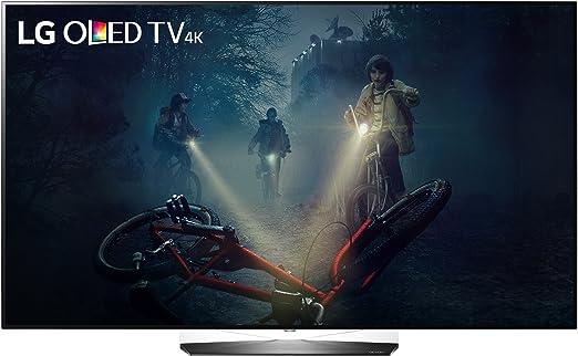 LG OLED65B7P TV OLED Full Web de 65 pulgadas 4K 120 Hz (enchapado): Amazon.es: Electrónica