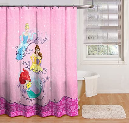 Image Unavailable Not Available For Color Disney Princess Dream Shower Curtain