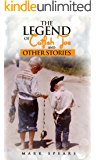 The Legend of Catfish Joe and Other Stories