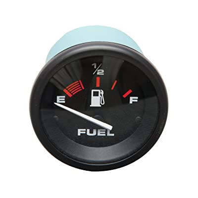 "Sierra 57902P Fuel Gauge - Amega 2"": Automotive [5Bkhe1509496]"