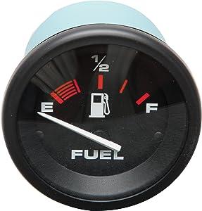 """Sierra 57902P Fuel Gauge - Amega 2"""""""