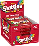 Skittles Original Candy 100 Calorie Pack, 0.87 Ounce (Pack of 14)
