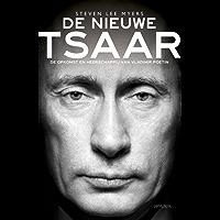 De nieuwe tsaar