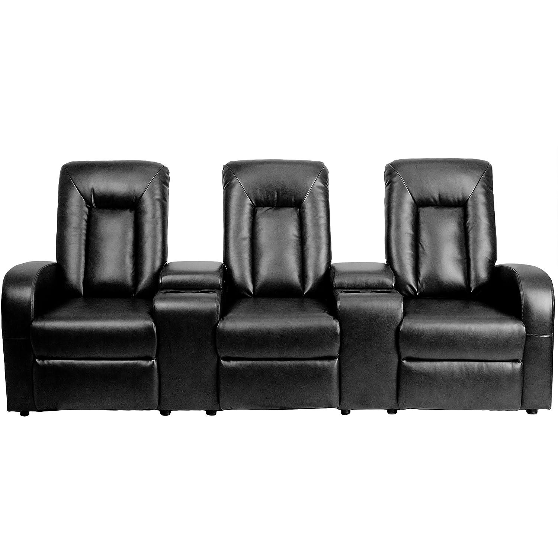 Flash Muebles Consolas de Cine en casa sillón reclinable con ...