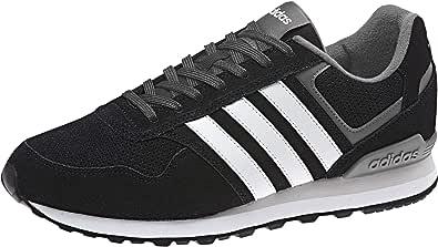 adidas 10k, Zapatillas de Gimnasia para Hombre: Amazon.es: Zapatos y complementos