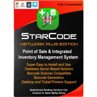 StarCode Network Plus Point of Sale and Inventory Manager Version 29.21.0 [Download]