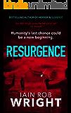 Resurgence: An Apocalyptic Thriller Novel (Hell on Earth Book 5)