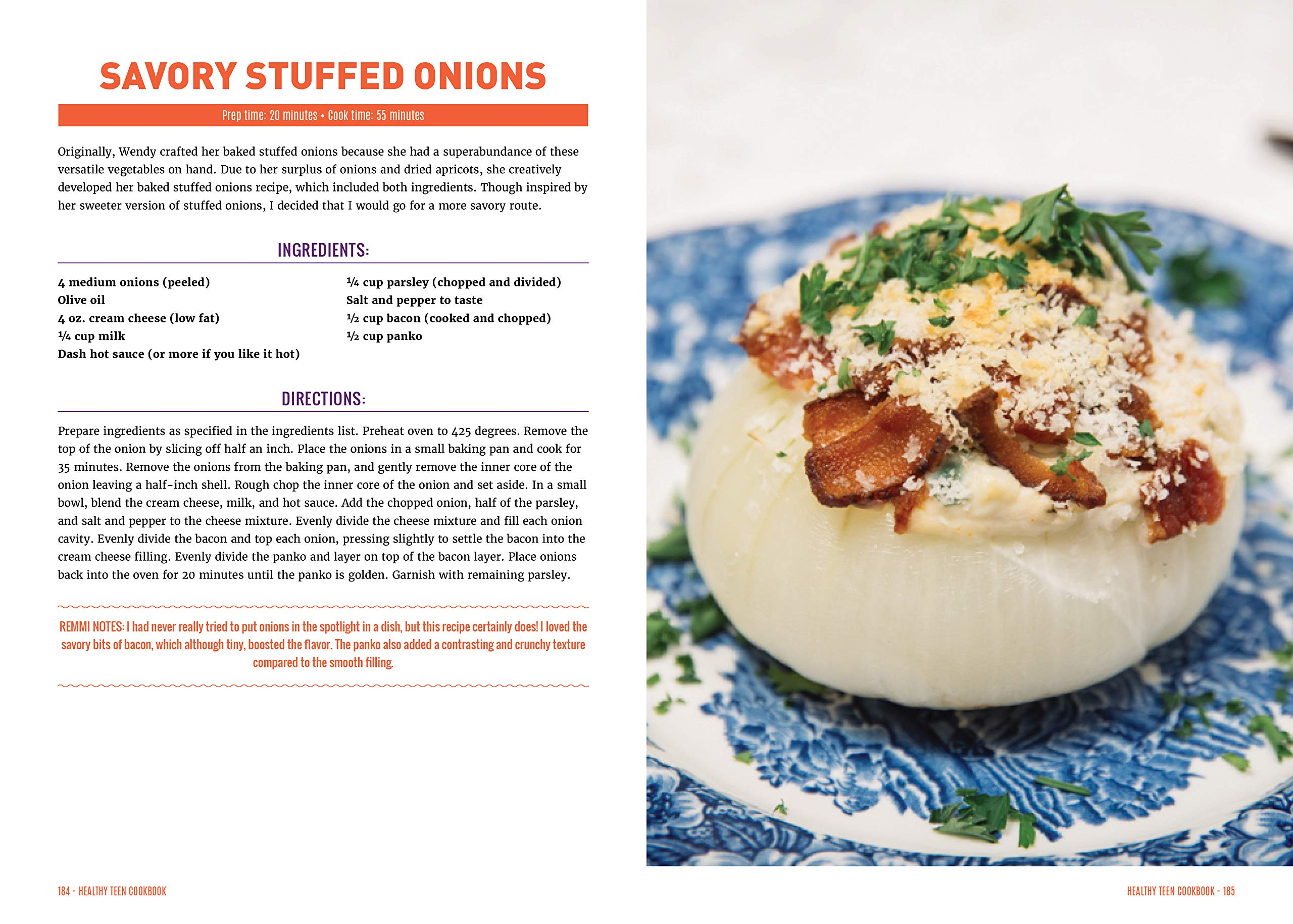 Amazon The Healthy Teen Cookbook Around World In 80 Fantastic Recipes 9781633536654 Remmi Smith Books