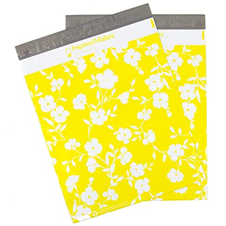 Amazon.com: Poly Mailers de Inspired Mailers – varias ...