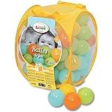 Ludi - 2798 - 75 Balles de Jeu - Mixtes