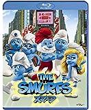 スマーフ 3D/2D Blu-ray & DVDセット 【特典DVD付き3枚組】