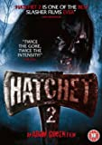 Hatchet 2 [DVD]
