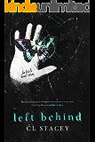 Left Behind (Lost & Found Book 1)