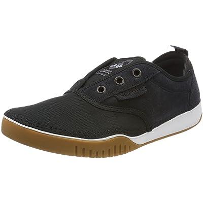 Columbia Men's Bridgeport Slip Uniform Dress Shoe: Shoes