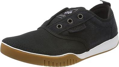 Bridgeport Slip Uniform Dress Shoe