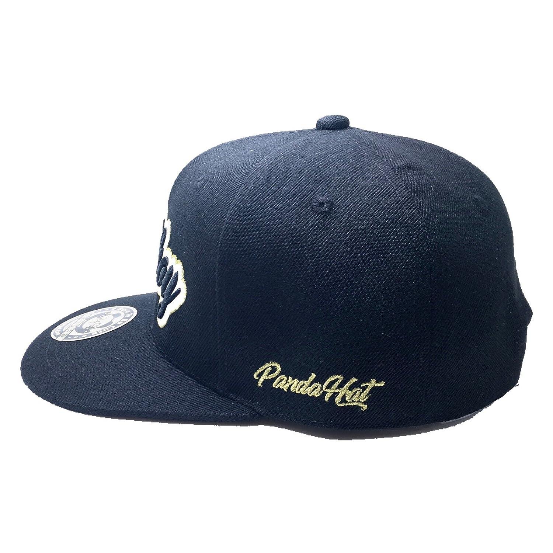 1ce4840cb PANDAHAT FUCKBOY Cursive 3D Puff Embroidery Hat at Amazon Men's ...