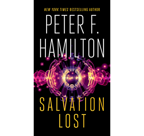 Salvation Lost The Salvation Sequence Book 2 Kindle Edition By Hamilton Peter F Literature Fiction Kindle Ebooks Amazon Com