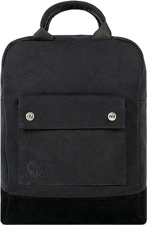 Mi-Pac Tote Backpack Mochila Tipo Casual, 40 cm, 15 Litros, Canvas ...
