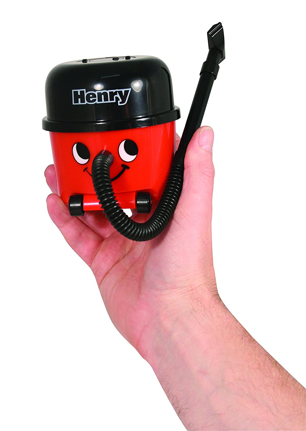 Mini Henry Desk Vacuum Cleaner Hostgarcia