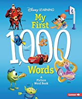 Disney Learning My First 1000 Words [Idioma