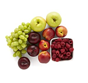 Seasonal Fruit Bundle, 4 Varieties
