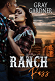 Ranch Pass (Rustic Inheritance Series Book 1)