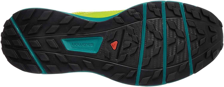 SALOMON Sense Ride, Zapatillas de Trail Running para Hombre