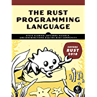 The Rust Programming Language (Covers Rust 2018) (English Edition)