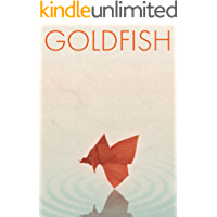 Goldfish (SQUARE ORIGAMI CREATORS) (Japanese Edition)