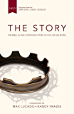 NKJV, The Story, eBook: The Bible as One Continuing Story of God and His People