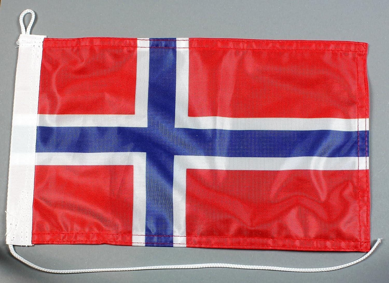 Bootsflagge Australien 20 x 30 cm in Profiqualit/ät Flagge Motorradflagge